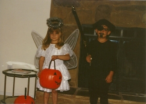 1997 Halloween